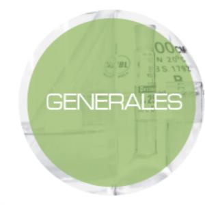 Laboratorio - Generales